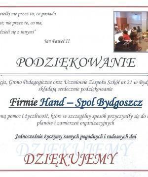 podzikowanie-ZS23-Bydgoszcz