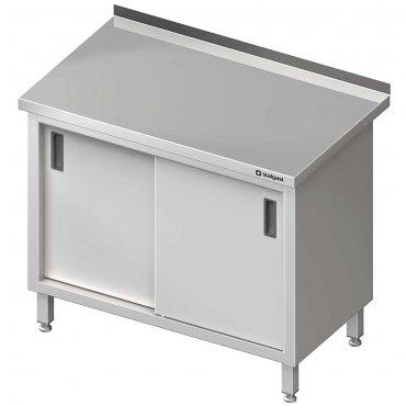 stół z szafką 3