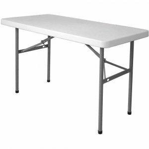 stół cateringowy prostokątny składany 1