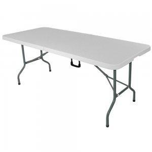 stół cateringowy prostokątny składany 2