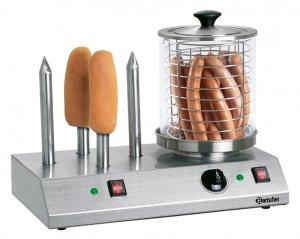 urządzenie do hot-dogów 2