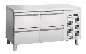 stół chłodniczy z szufladami 3
